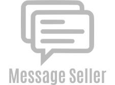 Message Seller Icon Greyed